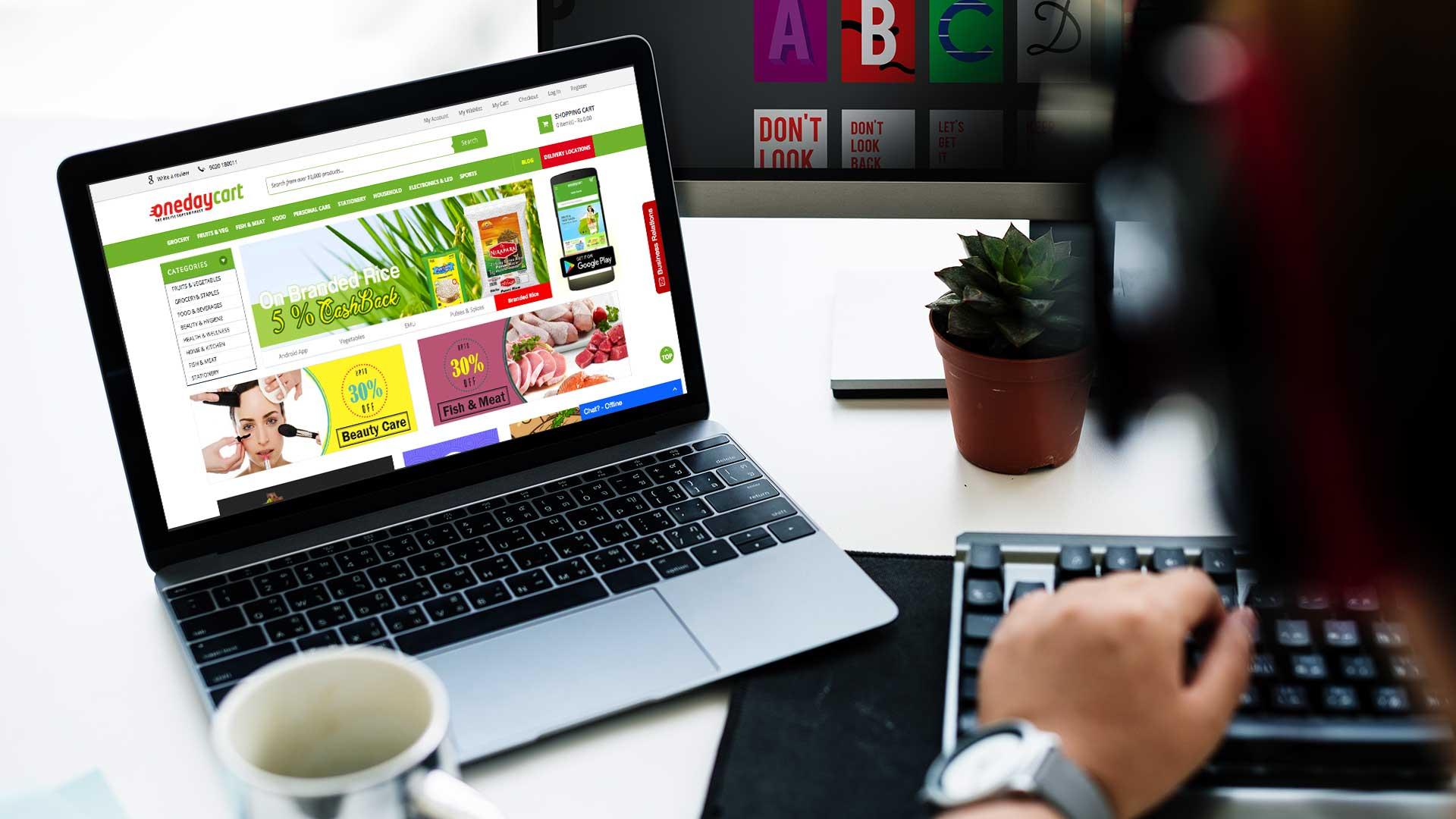 Web Development & Design Company Kochi, Kerala