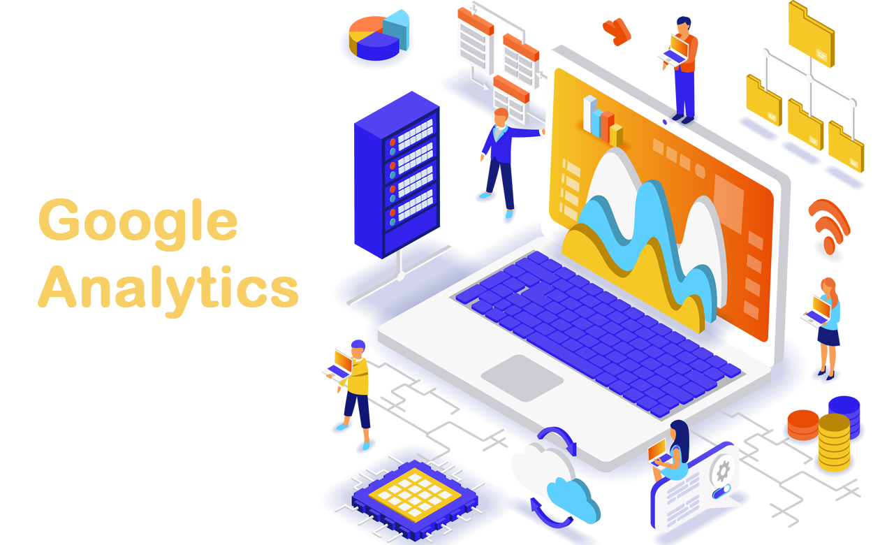 How to Add Google Analytics Tracking on Your Website