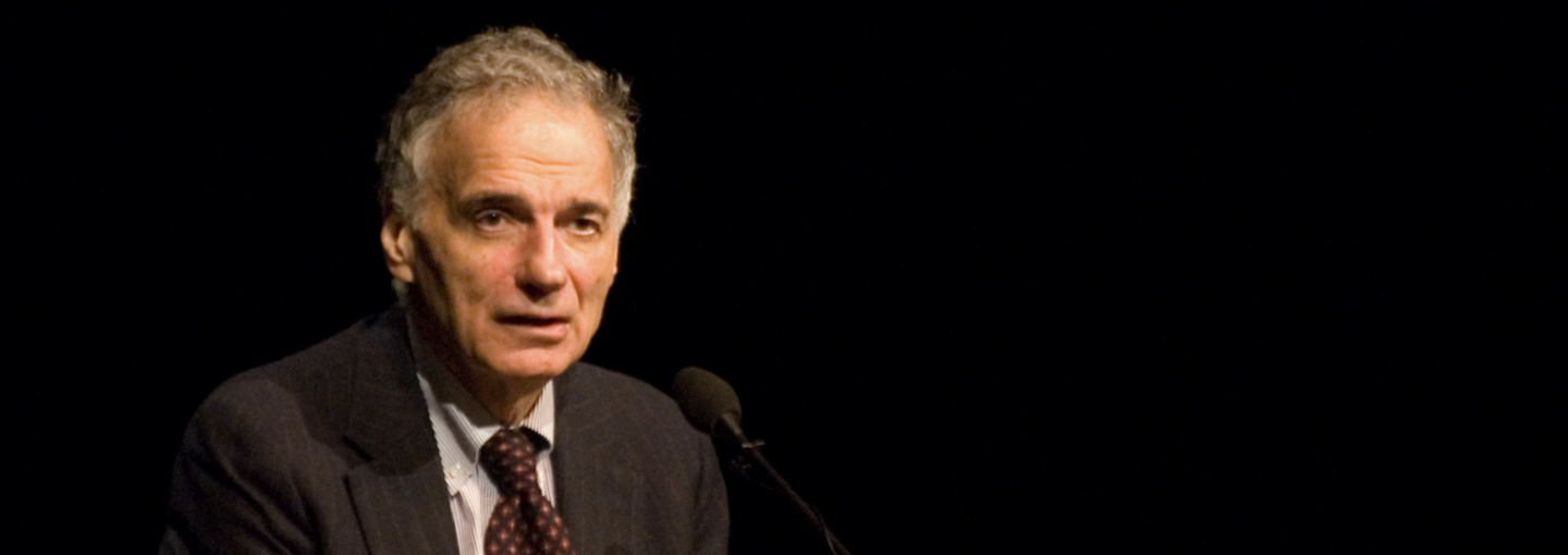 Boeing 737 Max Is Flawed and Should Never Fly Again : Ralph Nader