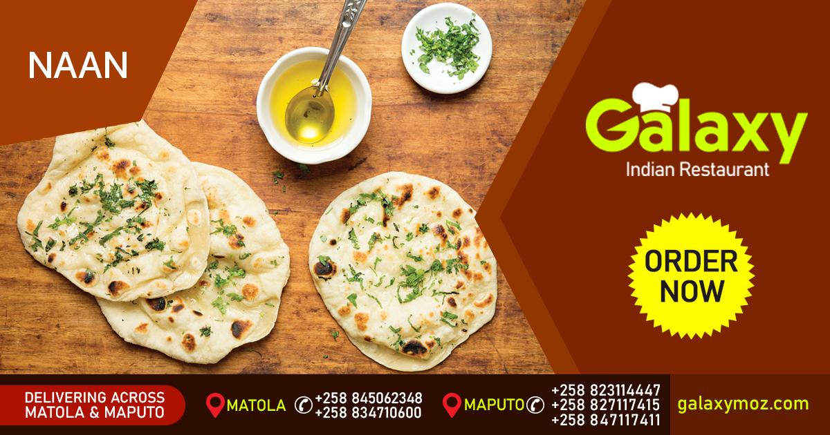 Social media campaign , galaxy Indian restaurant s Mozambique ,